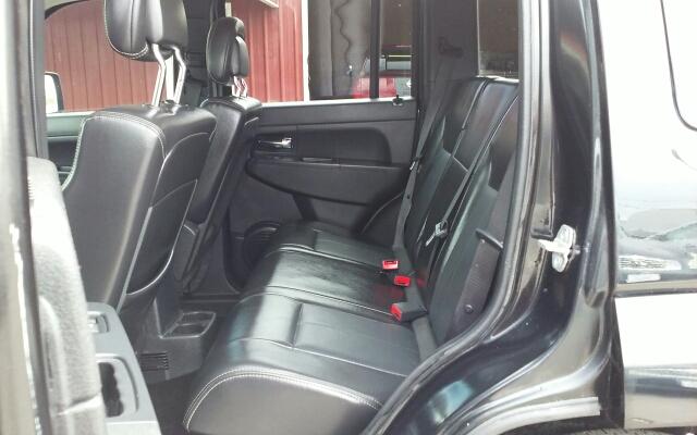 2012 Jeep Liberty 4x4 Sport 4dr SUV - Nampa ID