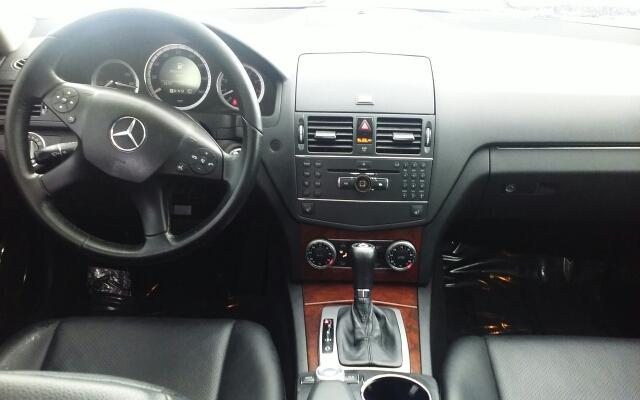 2008 Mercedes-Benz C-Class AWD C 300 Sport 4MATIC 4dr Sedan - Nampa ID
