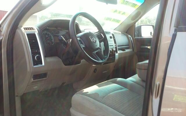 2010 Dodge Ram Pickup 2500 4x4 SLT 4dr Crew Cab 6.3 ft. SB Pickup - Nampa ID