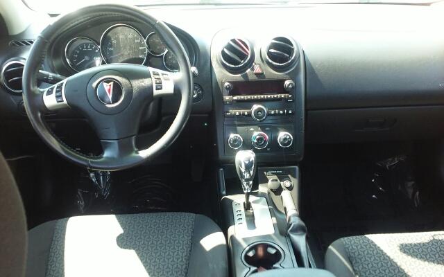 2010 Pontiac G6 4dr Sedan w/1SA - Nampa ID