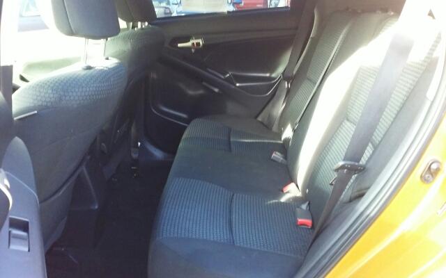 2009 Toyota Matrix XRS 4dr Wagon 5A - Nampa ID