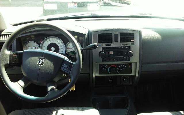 2007 Dodge Dakota SLT 4dr Quad Cab 4x4 SB - Nampa ID