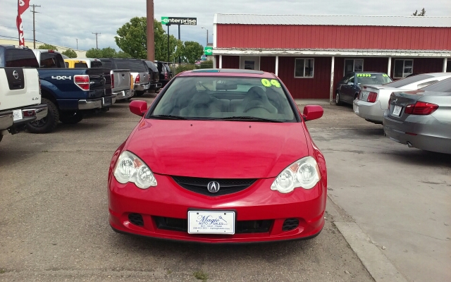 2004 Acura RSX 2dr Hatchback w/Leather - Nampa ID