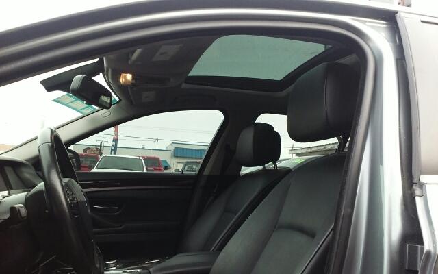 2012 BMW 5 Series AWD 535i xDrive 4dr Sedan - Nampa ID
