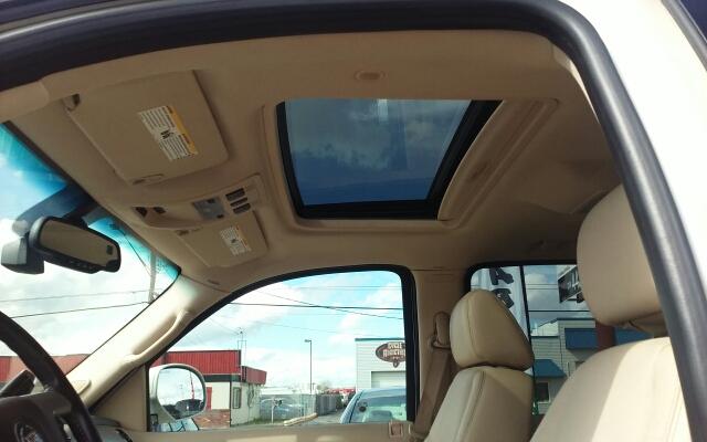 2007 Cadillac Escalade AWD 4dr SUV - Nampa ID