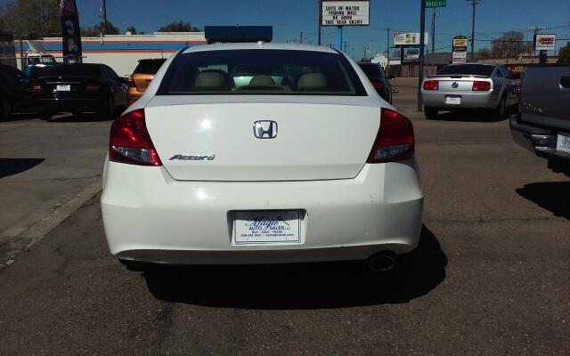 2011 Honda Accord EX-L 2dr Coupe - Nampa ID