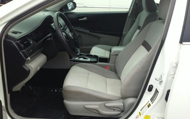 2012 Toyota Camry L 4dr Sedan - Nampa ID