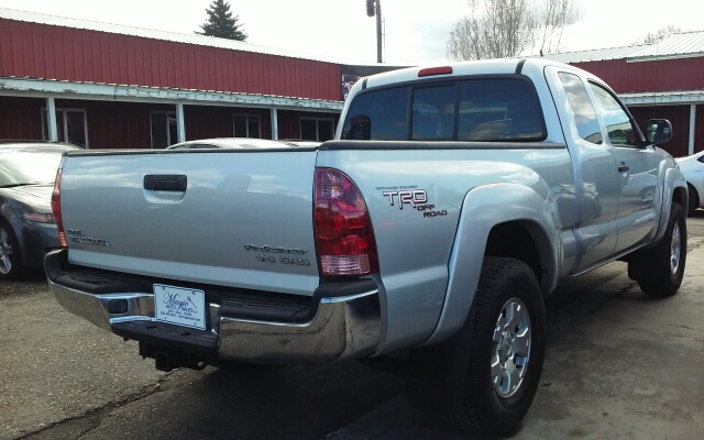 2005 Toyota Tacoma 4dr Access Cab PreRunner V6 Rwd SB - Nampa ID