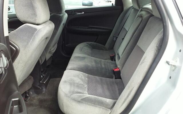 2012 Chevrolet Impala LT 4dr Sedan - Nampa ID