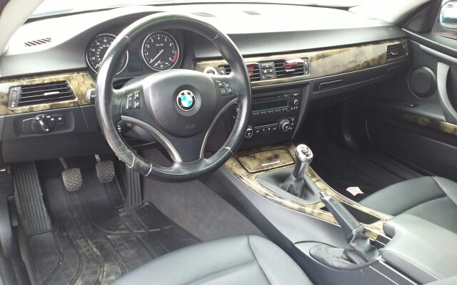 2008 BMW 3 Series 328i 2dr Coupe SULEV - Nampa ID
