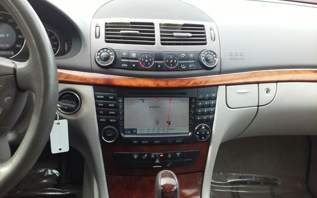 2005 Mercedes-Benz E-Class E 320 4dr Sedan - Nampa ID