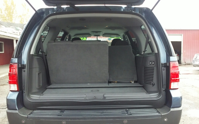 2006 Ford Expedition XLT 4dr SUV - Nampa ID