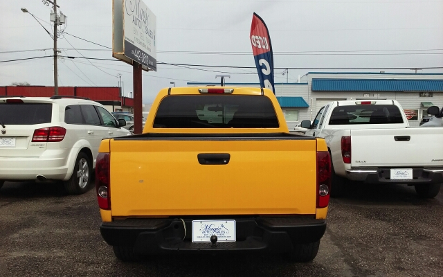 2005 Chevrolet Colorado 4dr Crew Cab Z85 LS Rwd SB - Nampa ID