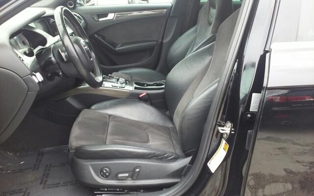 2010 Audi S4 AWD 3.0T quattro Premium Plus 4dr Sedan 7A - Nampa ID
