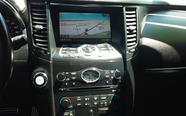 2009 Infiniti FX35 AWD 4dr SUV - Nampa ID