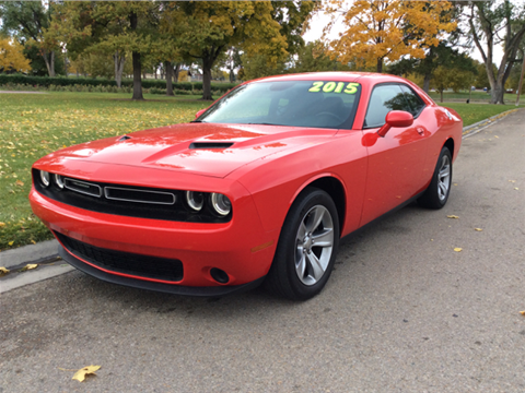 2015 Dodge Challenger for sale in Nampa, ID