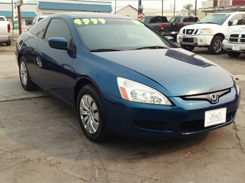 2003 Honda Accord for sale in Nampa, ID