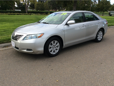 2008 Toyota Camry Hybrid for sale in Nampa, ID