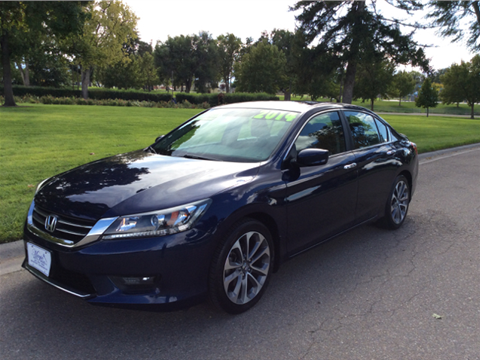 2014 Honda Accord for sale in Nampa, ID