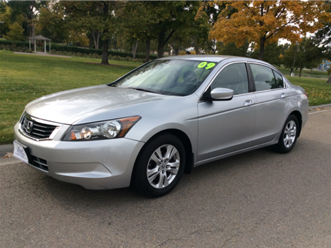 2009 Honda Accord for sale in Nampa, ID