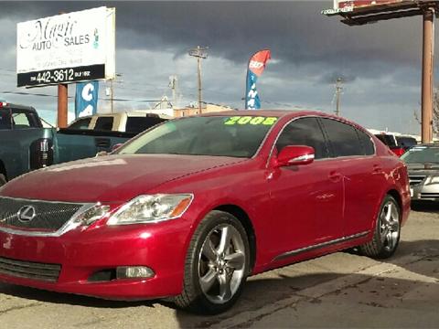 Lexus for sale idaho for Goode motors burley idaho