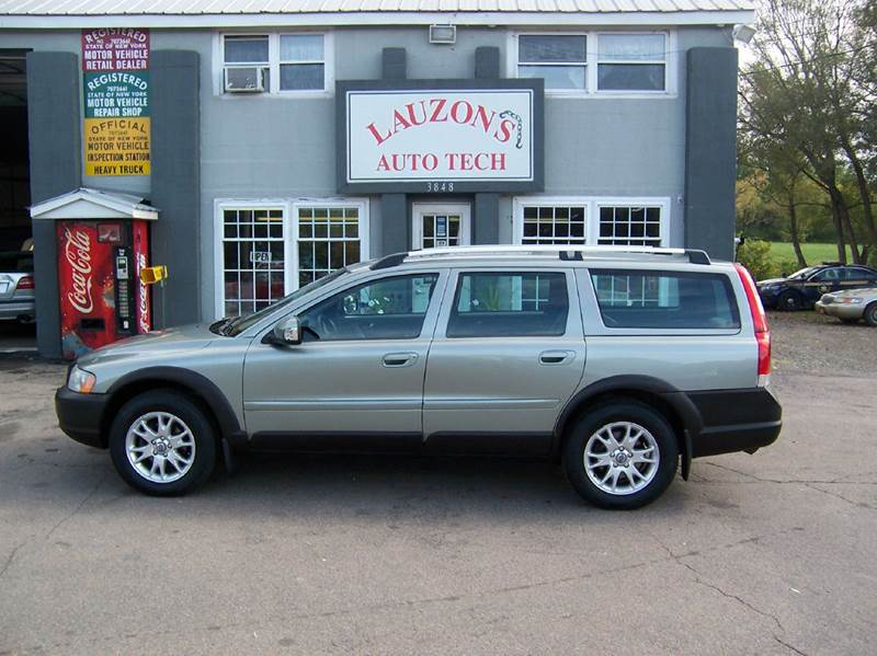 2007 Volvo Xc70 For Sale Carsforsale Com