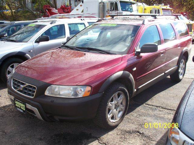 2006 volvo xc70 cross country in malone brainardsville. Black Bedroom Furniture Sets. Home Design Ideas
