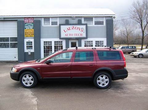 Volvo For Sale Rhode Island
