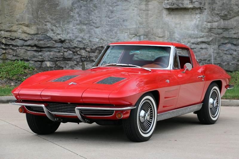 Chevrolet Corvette For Sale In Nashville Tn