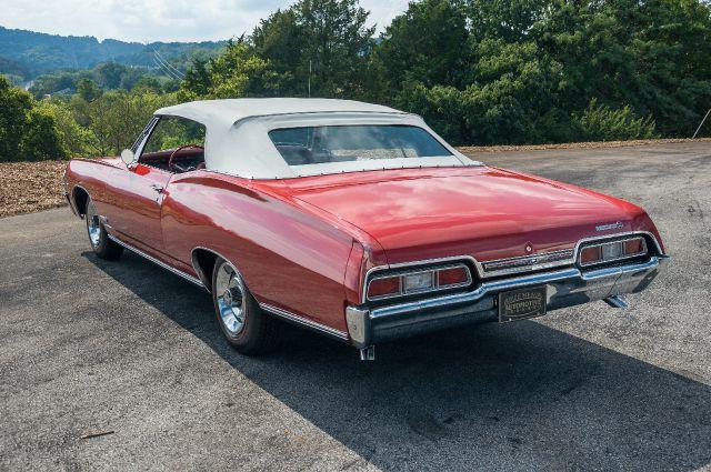 1967 chevrolet impala super sport vin tag autos weblog. Black Bedroom Furniture Sets. Home Design Ideas
