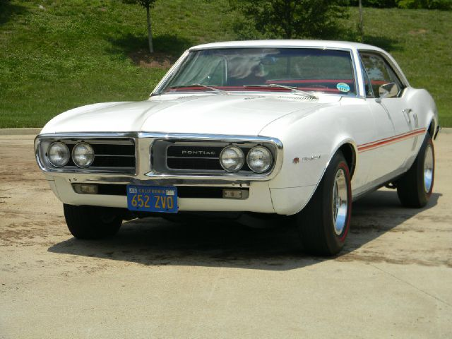Used 1967 Pontiac Firebird For Sale Carsforsale Com