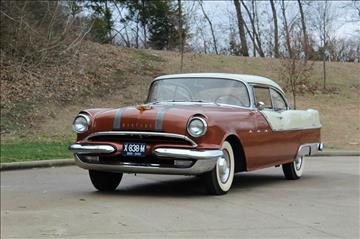 1955 Pontiac Star Chief for sale in Nashville, TN