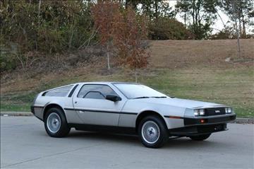 1981 DeLorean DMC-12 for sale in Nashville, TN