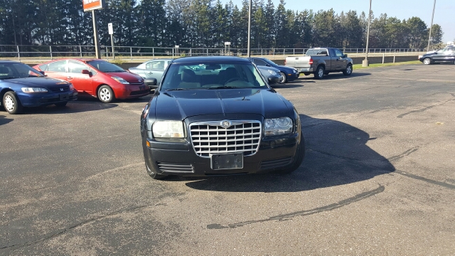 2007 Chrysler 300 4dr Sedan - Eau Claire WI