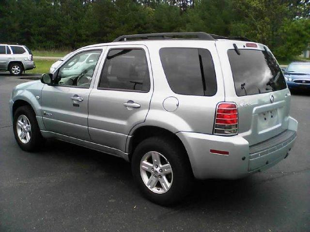 2006 Mercury Mariner Hybrid