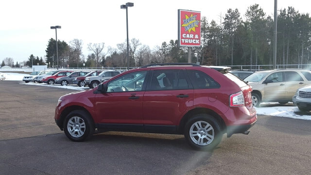 2007 Ford Edge  - Eau Claire WI