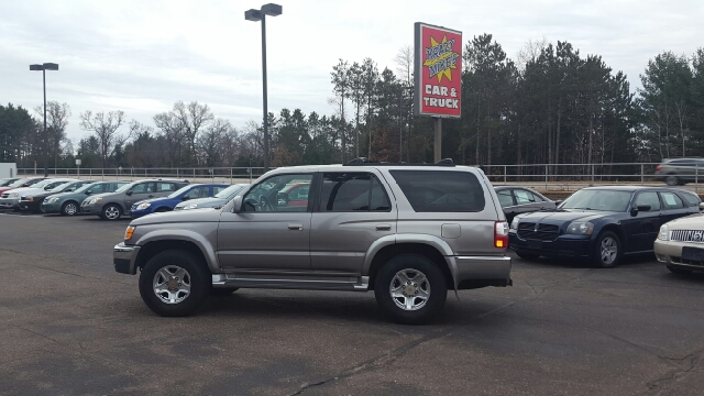 2002 Toyota 4Runner  - Eau Claire WI