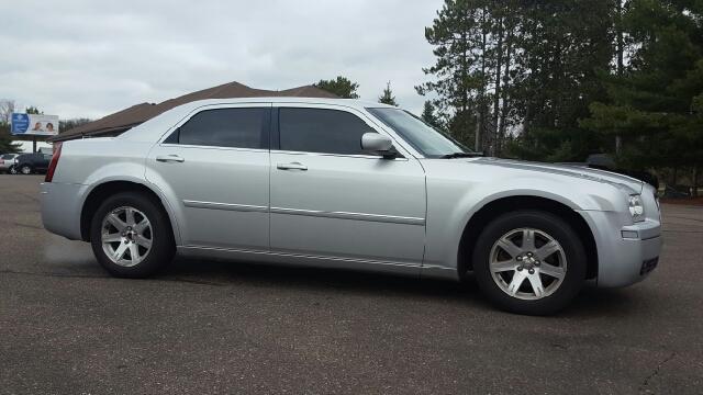 2007 Chrysler 300 Touring 4dr Sedan - Eau Claire WI