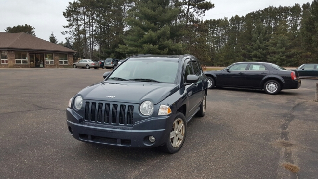2008 jeep compass 4x4 sport 4dr suv w cj1 in eau claire wi krazy mikes car and truck. Black Bedroom Furniture Sets. Home Design Ideas
