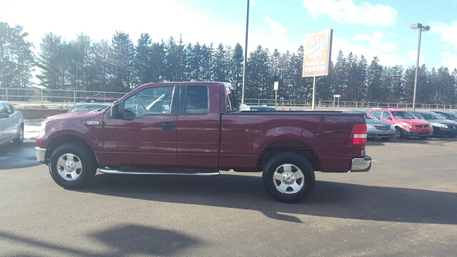 2006 Ford F-150 XLT 4dr SuperCab 4WD Styleside 6.5 ft. SB - Eau Claire WI