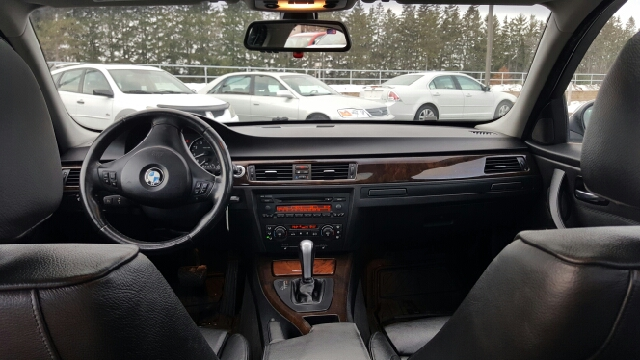 2006 BMW 3 Series 325i 4dr Sedan - Eau Claire WI
