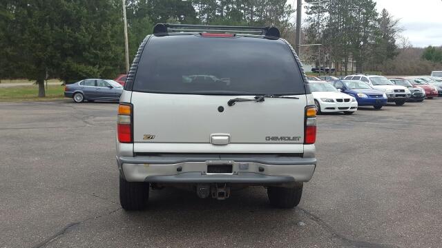 2004 Chevrolet Tahoe Z71 4WD 4dr SUV - Eau Claire WI