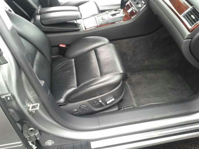 2005 Audi A8 Quattro - Hazel Park MI