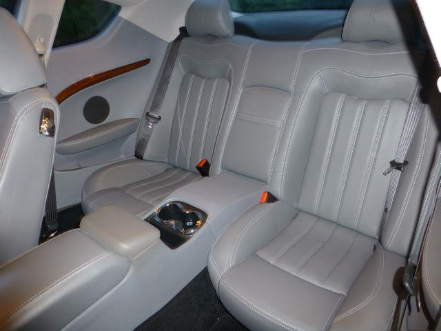 2009 Maserati GranTurismo  - Hazel Park MI