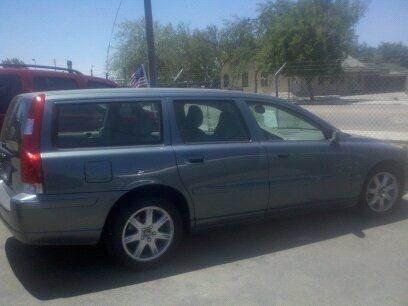 2005 Volvo V70 for sale in Selma CA