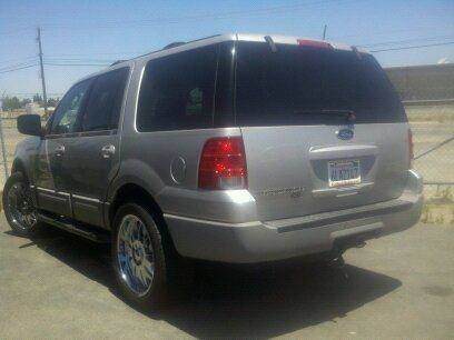 2003 Ford Expedition for sale in Selma, CA