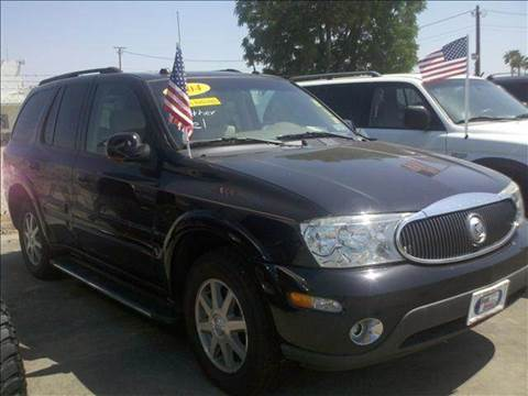 2004 Buick Rainier for sale in Selma CA
