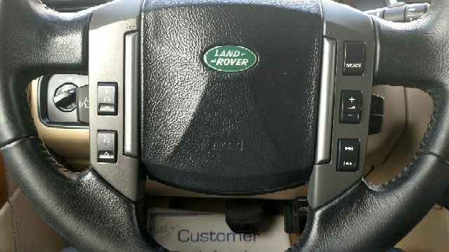 2006 Land Rover Range Rover Sport HSE 4dr SUV 4WD - Lancaster OH