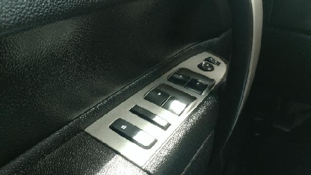 2011 Chevrolet Silverado 1500 4x4 LT 4dr Extended Cab 6.5 ft. SB - Lancaster OH