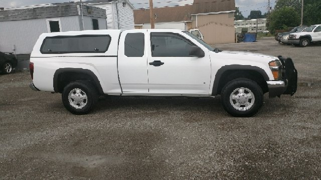 2006 Chevrolet Colorado LT 4dr Extended Cab 4WD SB - Lancaster OH